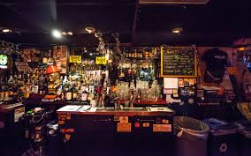 Top 10 Bars Toronto The Best Dive Bars In 10 Cities Around The World Travel Leisure