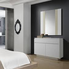 muebles para recibidor catálogos de recibidores modernos con espejo