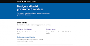 37 best instruction manual designs services programme government digital service