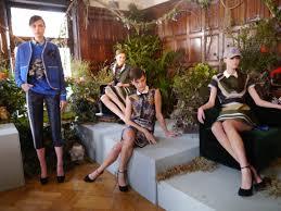 london fashion week aw13 day 5 la petite anglaise