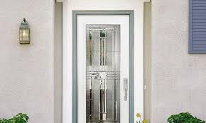 30 Inch Exterior Door Lowes Extraordinary 30 Inch Exterior Door With Glass Photos Ideas