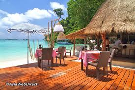 top 10 restaurants in phi phi island best places to eat in phi phi