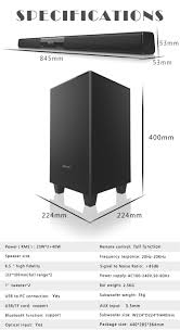 soundbar home theater system alibaba manufacturer directory suppliers manufacturers
