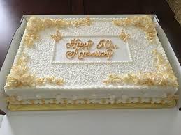 50th anniversary cake ideas 11 weis bakery anniversary cakes 50th photo weis markets bakery