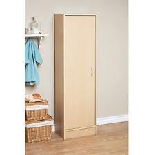 furniture kitchen storage pantry cabinet maple wood kitchen storage organizer cupboard