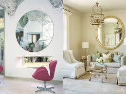 inspired living room wall mirror design ideas trends4us com