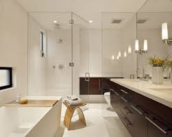 Bathroom D by Bathroom 2017 Minimalist Luxury White Beige Bathroomd