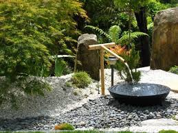 Backyard Water Fountain by Best 20 Bamboo Water Fountain Ideas On Pinterest Bamboo