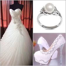 bridal fashion rings images Classy design wedding dresses rings 21 best bridal dress shoe jpg