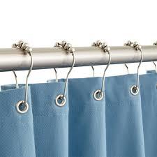 Decorative Shower Curtain Rings Decorative Shower Curtain Hooks Rings Shower Curtains Ideas
