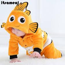 Nemo Halloween Costume 2t Nemo Baby Costume Promotion Shop Promotional Nemo Baby Costume