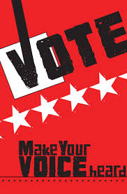 8 best voting posters images on pinterest voting posters