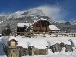bureau des guides vallouise chalet chez dany 8 16 pers à vallouise ecrins ski pelvoux puy st