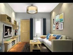 design interior rumah petak interior plafon ruang tamu billy boedjanger desain interior ruang