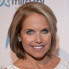 katie couric news anchor talk show host biography com