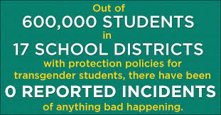 17 districts debunk right wing lies about protections for