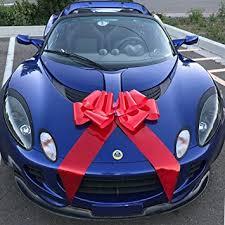 car ribbon 23 car bow gift house graduation