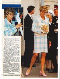lady charlotte diana spencer princess diana news blog