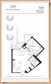 Minto Homes Floor Plans Watergarden Condos Maziar Moini Broker Home Leader Realty