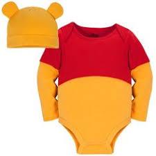 Winnie Pooh Halloween Costumes Babies Diy Homemade Baby Roo Kangaroo Joey Winnie Pooh