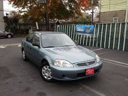 2000 honda civic mpg 2000 honda civic lx in lodi nj the auto