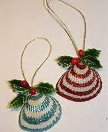 40 ornaments seashell ornaments