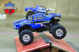 rc bigfoot monster truck 2016 season series event 3 u2013 august 7 2016 trigger king rc