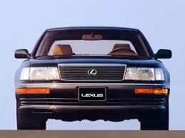 lexus ls a vendre lexus ls400 je suis une légende boitier rouge