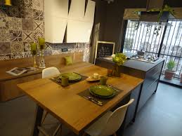 luxury italian modular kitchens by stosa cucine now in bangalore