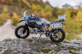 lego technic 2017 lego bmw r 1200 gs adventure on shelves starting 2017 autoevolution