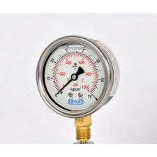 Jual Thermometer Wika vacuum gauges manufacturers suppliers of vacuum gages