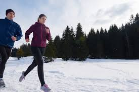 top 10 time tested tips for running in cold weather top 10 lists