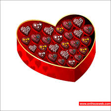 heart chocolate create a heart chocolate box with coreldraw entheos