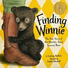 finding winnie true story u0027s ustream