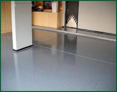 Rustoleum Epoxy Basement Floor Paint by Vanilla Ice Gets A New Garage Floor Ron Van Winkle Uses Rust