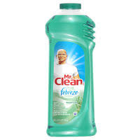 Mr Clean Bathroom Cleaner P U0026g Home Bathroom Surface Cleaners P U0026g Shop Us