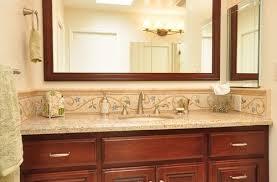 48 Inch Bathroom Mirror Enchanting Sizing The Mirror Above Your Bathroom Vanity Dengarden