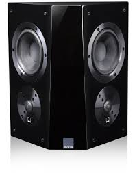 svs ultra surround speaker reference home theater speaker