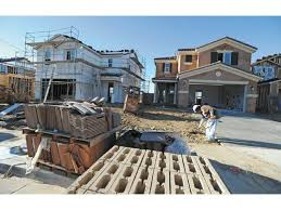 build new homes homebuilder buys more lots for scv homes
