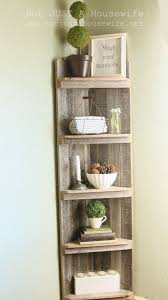 Corner Bookcase Ideas Corner Shelving Best 25 Corner Shelves Ideas On Pinterest Diy