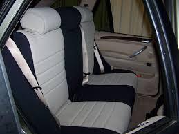 bmw rear seat protector bmw x5 standard color seat covers rear seats okole hawaii