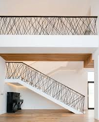 design detail u2013 random railings contemporist inspiration