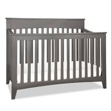 Crib Convertible Toddler Bed Davinci Grove 4 In 1 Convertible Crib With Toddler Bed Conversion