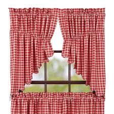 Prairie Curtains Kitchen Curtains Window Treatments Drapes U0026 Valances