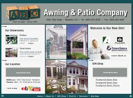 Abc Awning A Premier Group