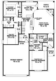 Split Bedroom House Plans 100 Split Plan Gallery Of Ad Classics Cenotaph For Newton
