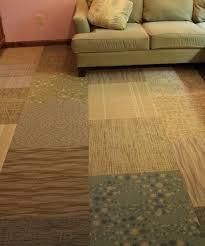 Leftover Carpet Into Rug Heidi Boyd June 2010