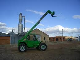 used telescopic forklift merlo all buy sell ads