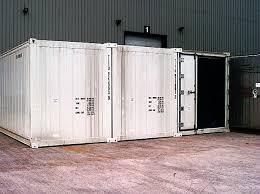 location chambre frigorifique location container frigorifique assemblé chambre froide techni