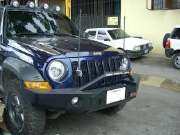2006 jeep liberty bumper kj 2006 jeep liberty specs photos modification info at
